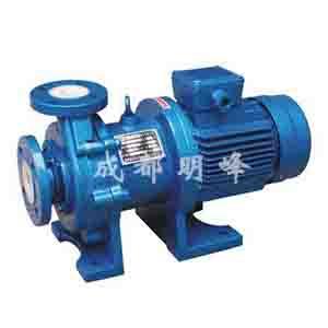CQB(F)磁力驱动泵