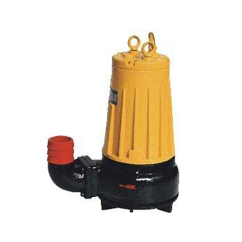 AS污水切割泵