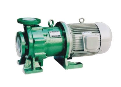CQB不锈钢磁力驱动泵
