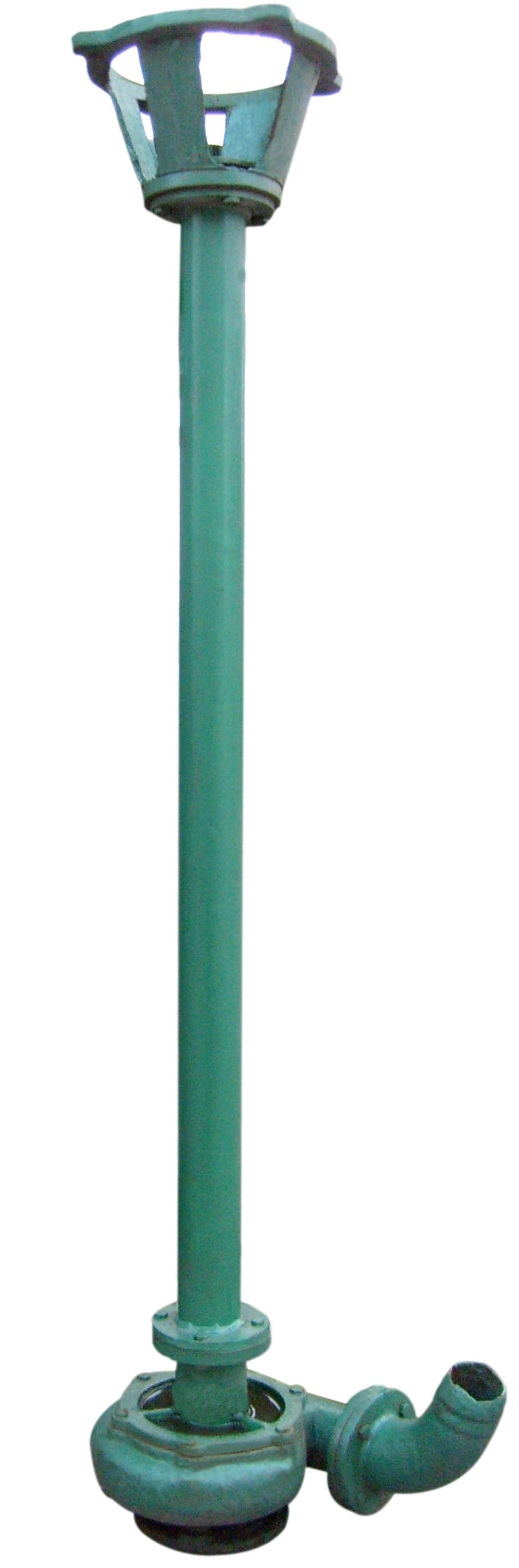 NL(NWL)泥浆泵