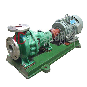 YL压滤机专用泵,CPN型耐温耐腐无堵塞碱泵