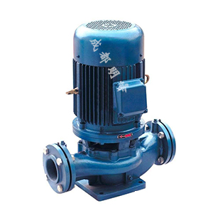 ISG、IRG、IHG、SG立式管道离心泵