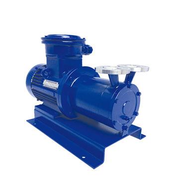 CWB旋渦泵