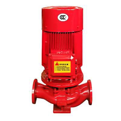 XBD-L型立式单级消防泵,XBD-W型卧式多级消防泵