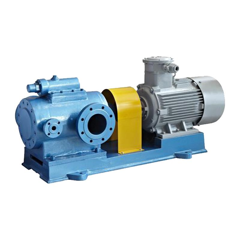 3G螺杆泵